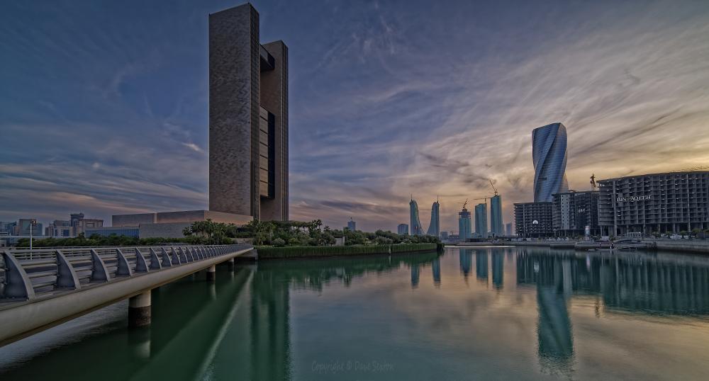 Four Seasons Hotel Bahrain Bay, Manama
