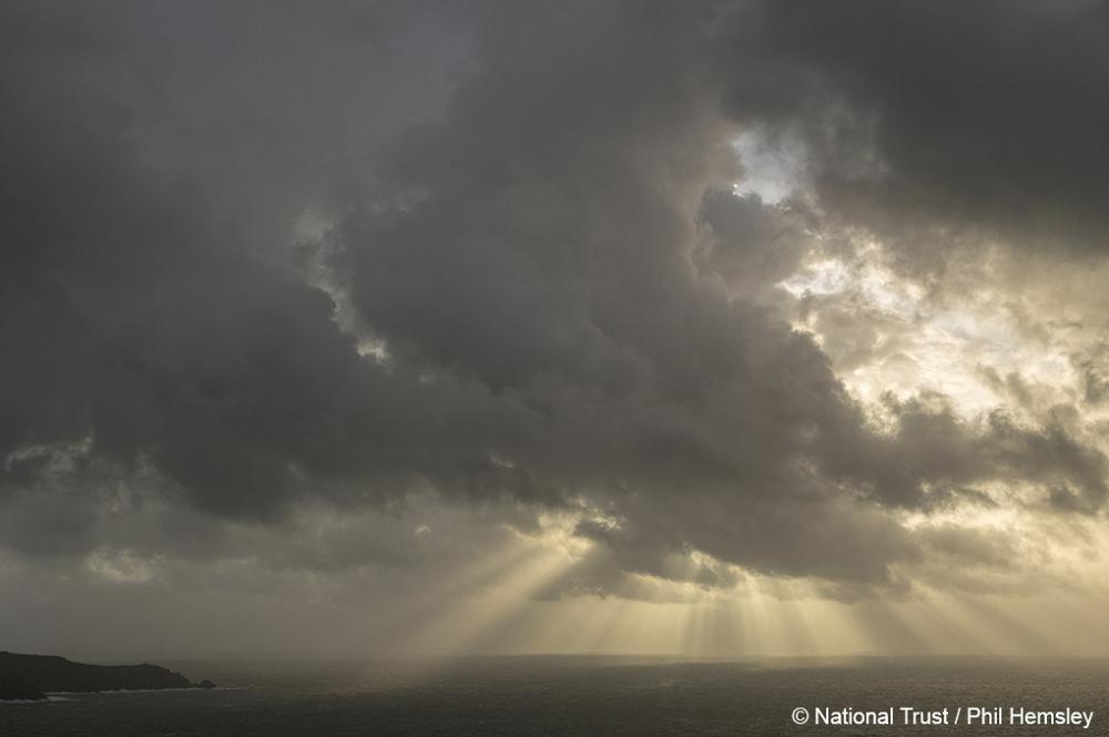 Stormlight beyond Bolt Head