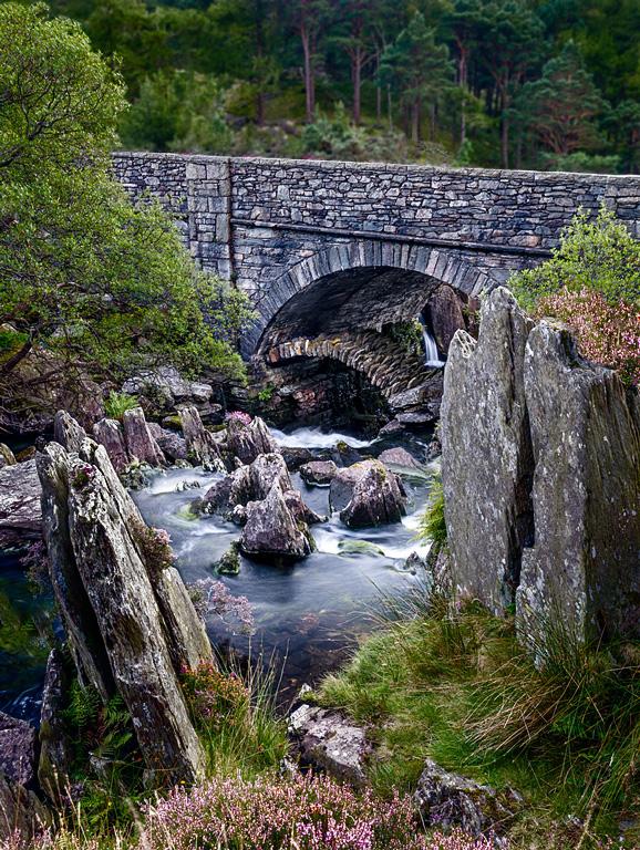 Bridges, old & new