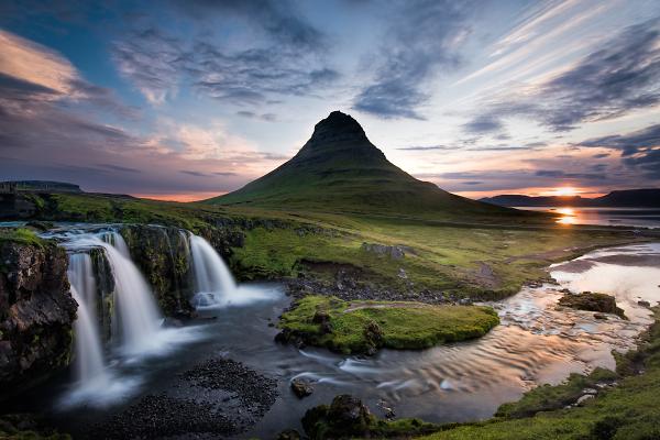 The Wizards's Hat, Iceland