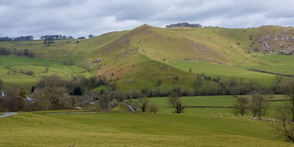 Derbyshire Peaks