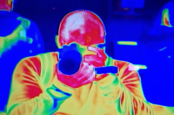 Infrared Fathead