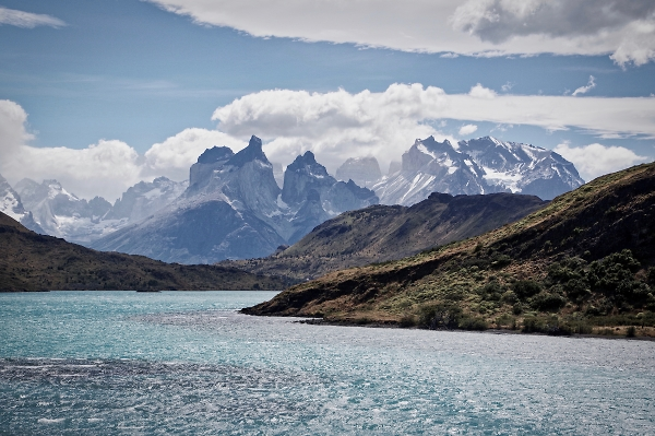 Postcard from Patagonia.