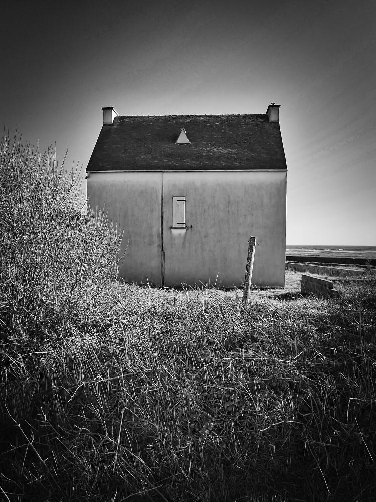 Bleakish house