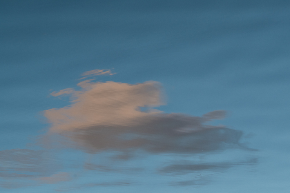 Sky or Water