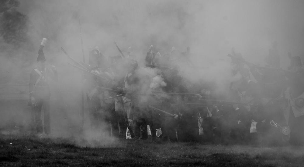 The Fog of War