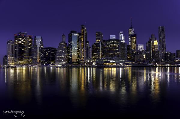 NYC at 4am