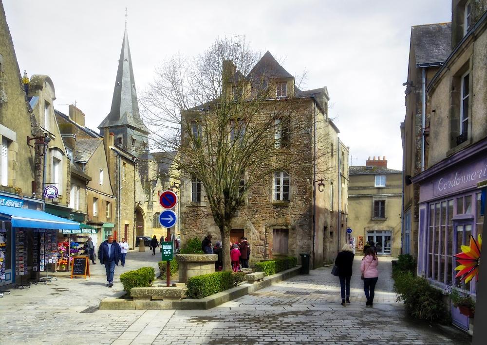 Guérande, Loire-Atlantique, France