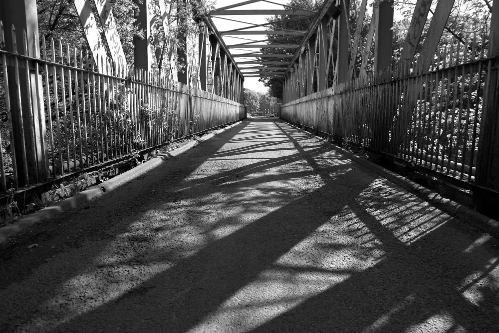 Shadowy Bridgey