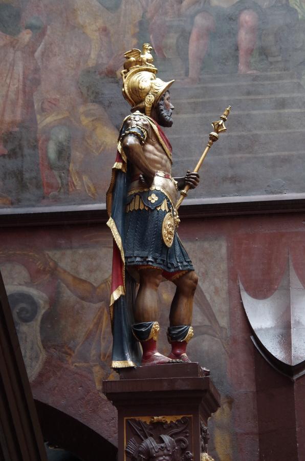 Lucius Munatius Plancus