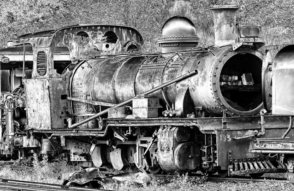 Will it ever steam again?