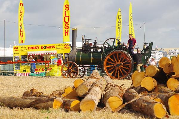 Dorset Steam Fair