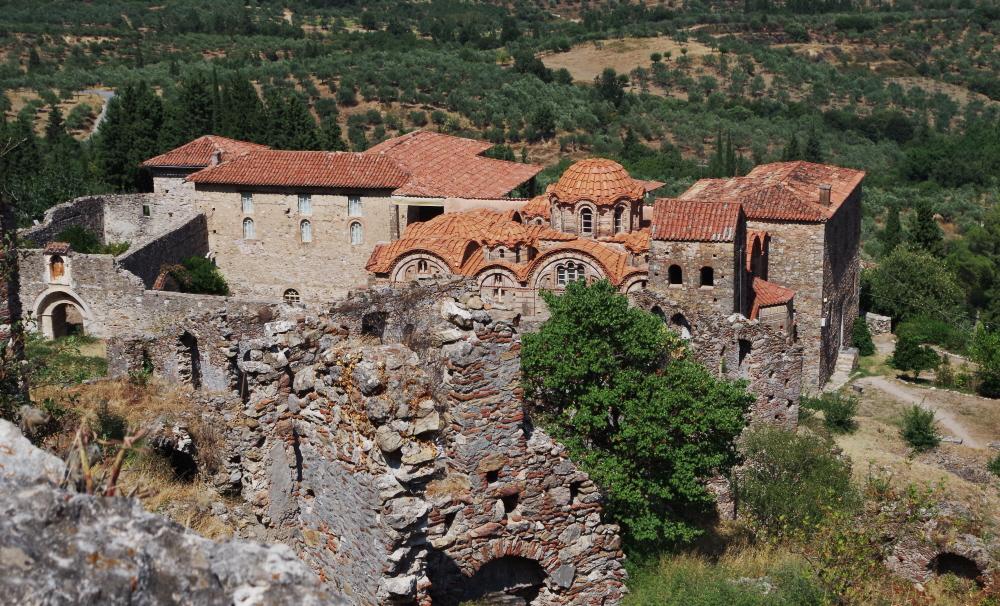 Agios Demetrios