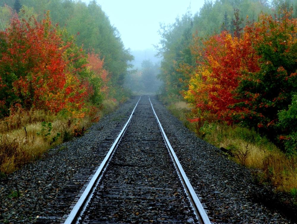 Autumn, Eastern Canada
