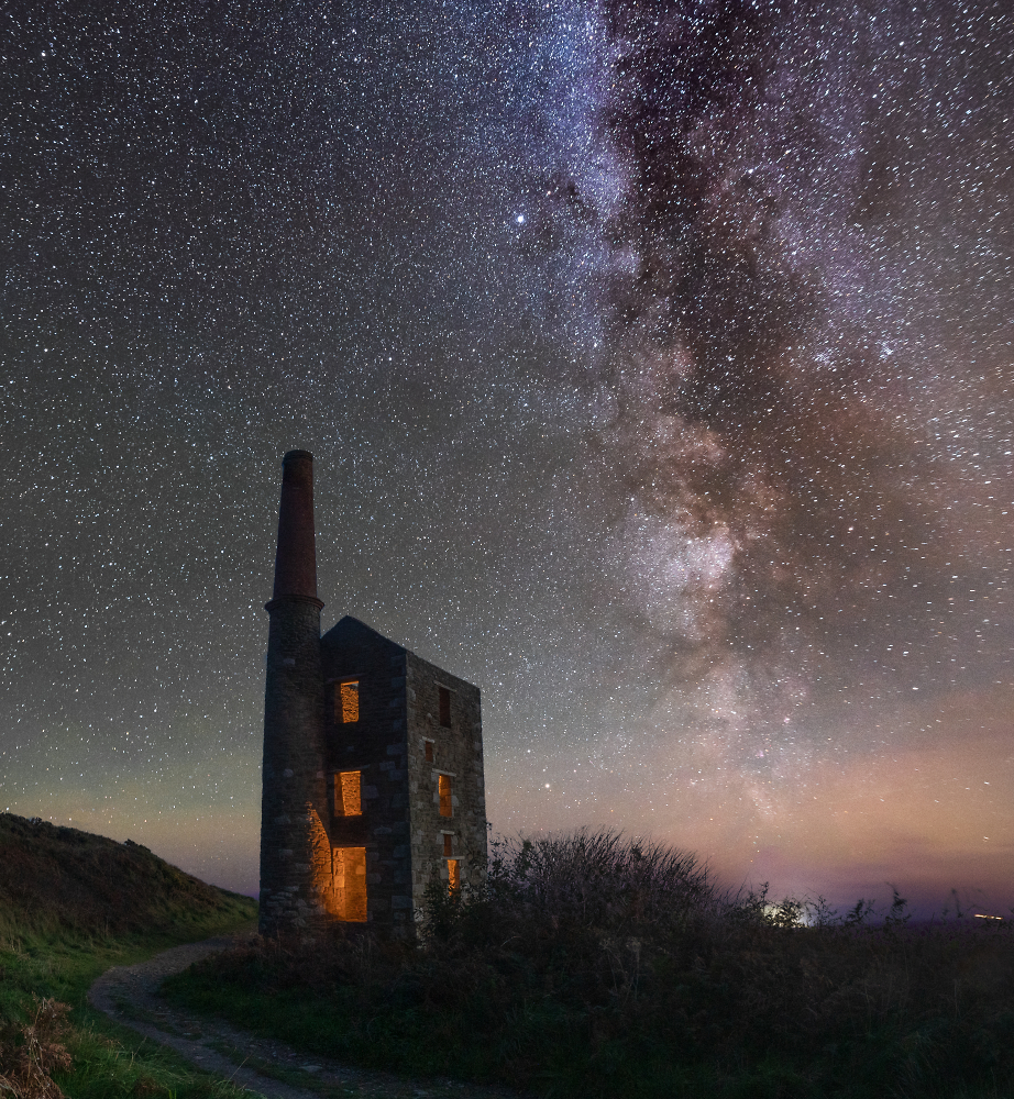 Cornish Heavens