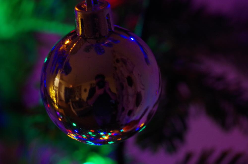 Christmas Reflection v2