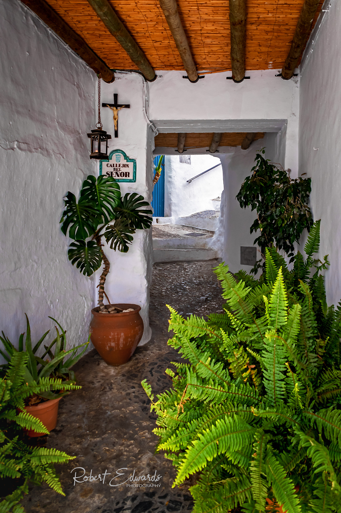 Frigiliana (Malaga) Spain