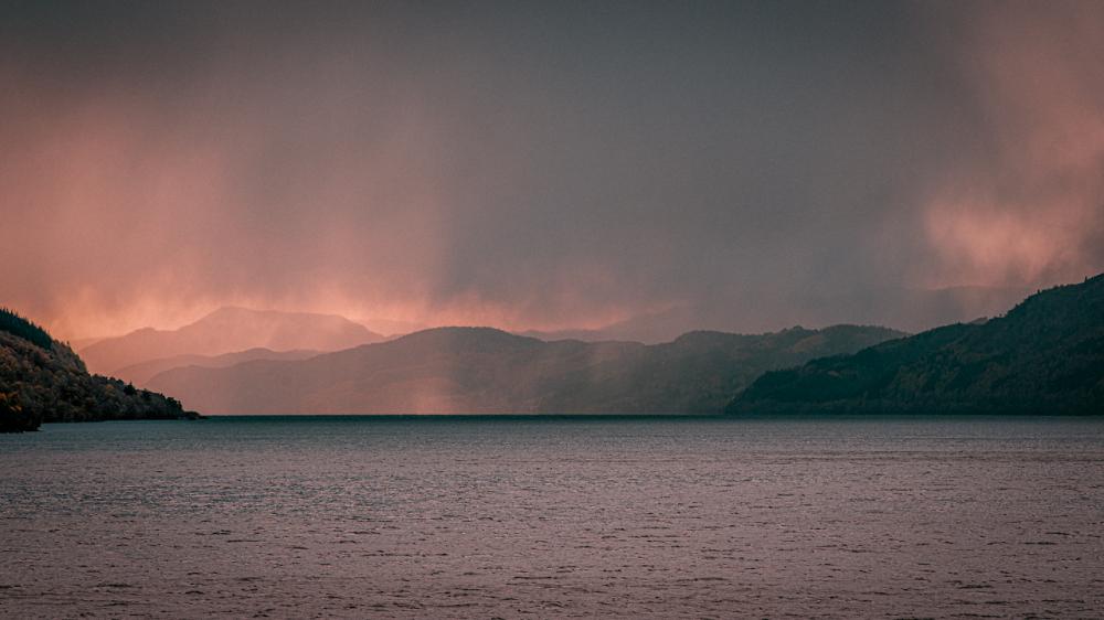 Enchanting Dawn