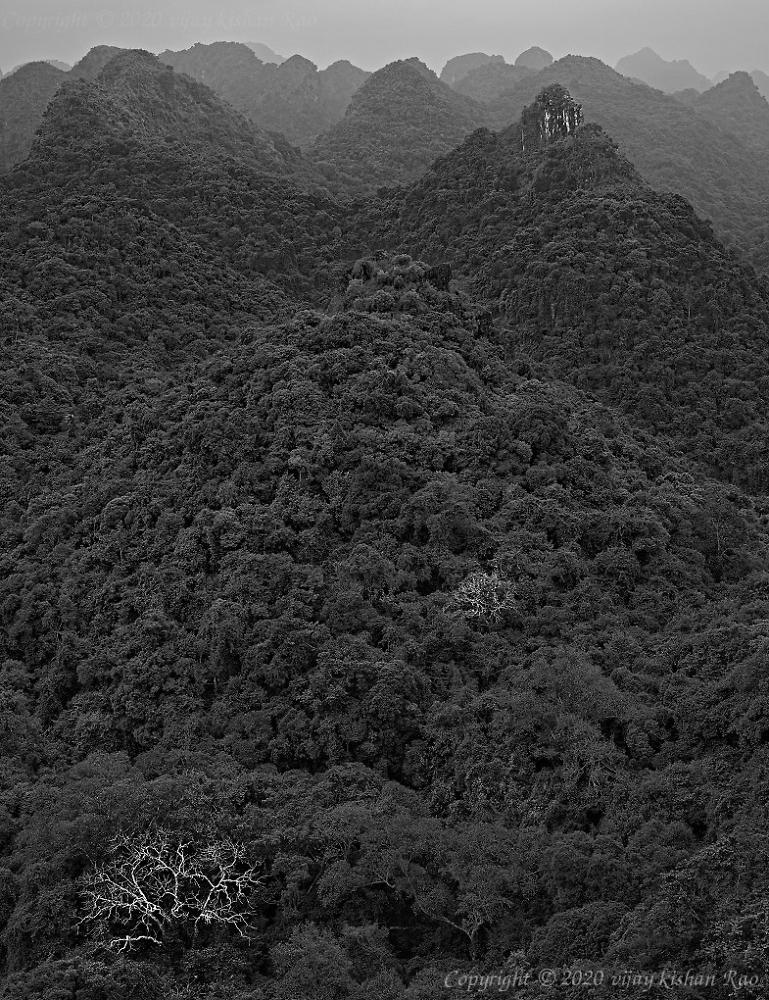 Fractal Mountains