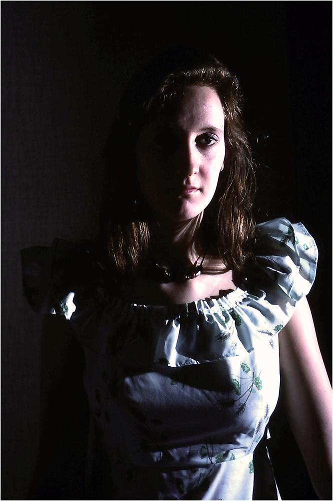 Sue, February 1977