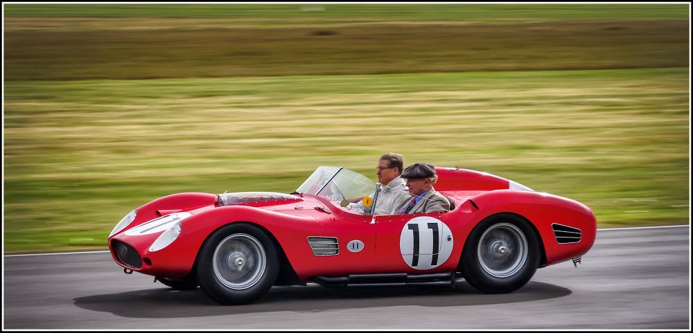 Ferrari 250TR 1959