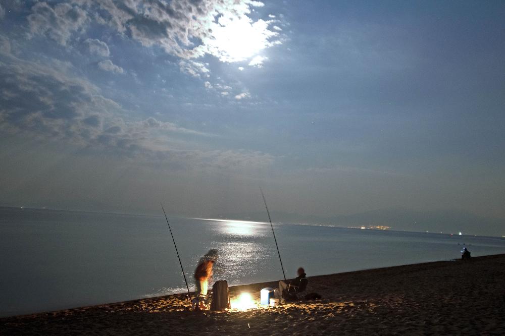 Teach a man (or woman) to fish....