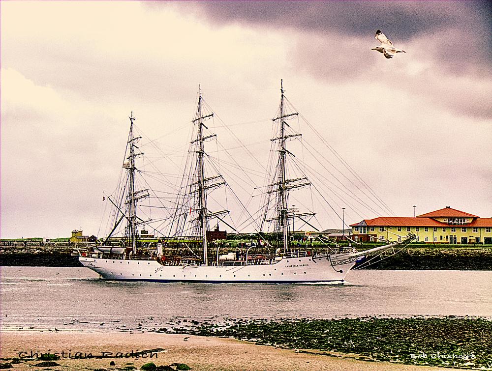 'Tall Ship'