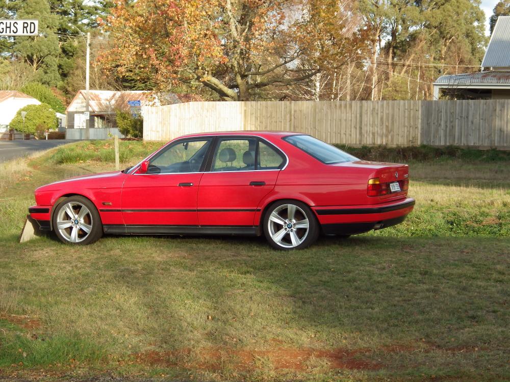 When cars had still style