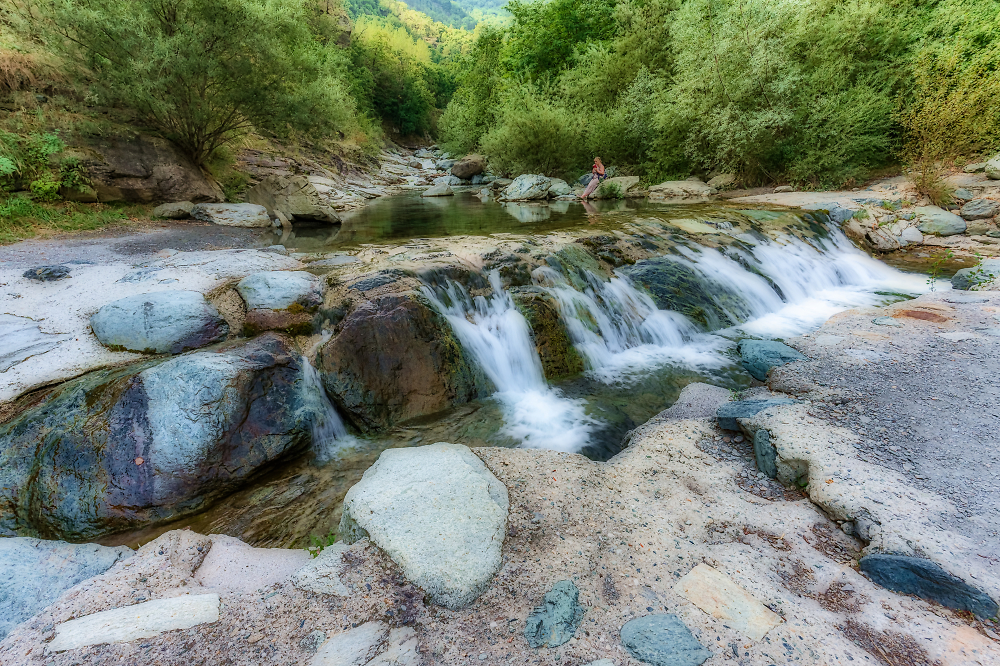 River Pellice