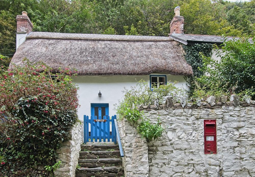 Emilys cottage