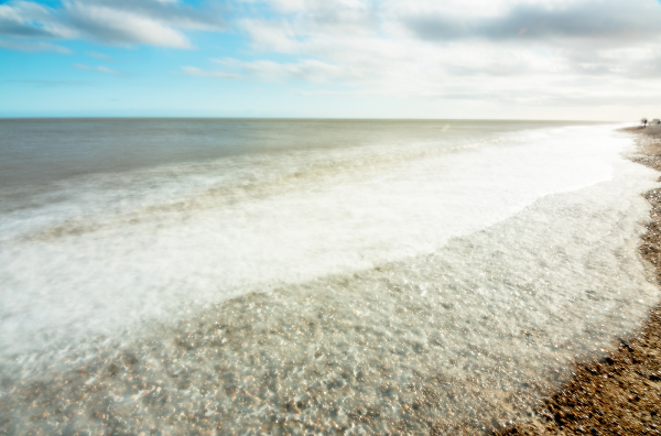 Aldeburgh Beach