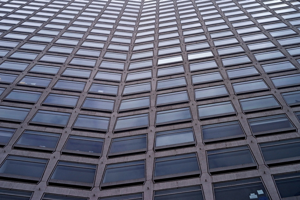 One for go4IT - a bit of Brutalism