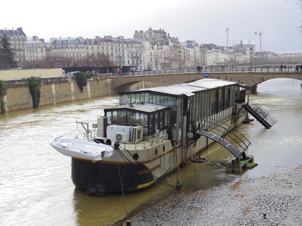 Parisian life