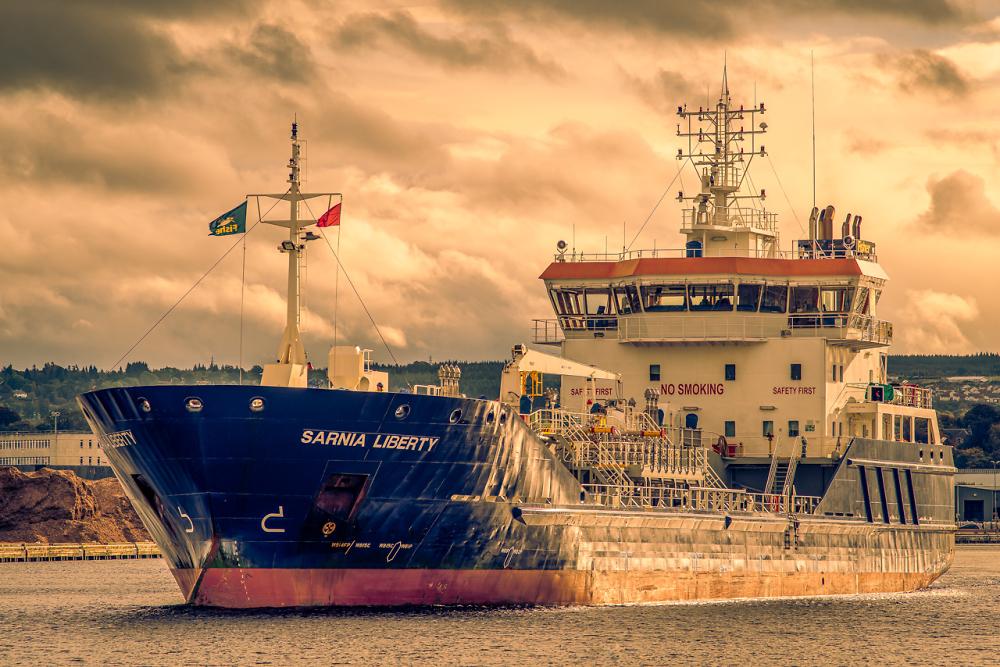 Sarnia Liberty
