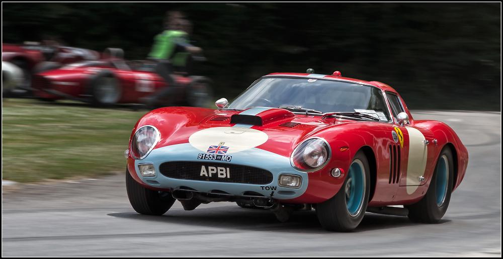 Ferrari 250GTO '64