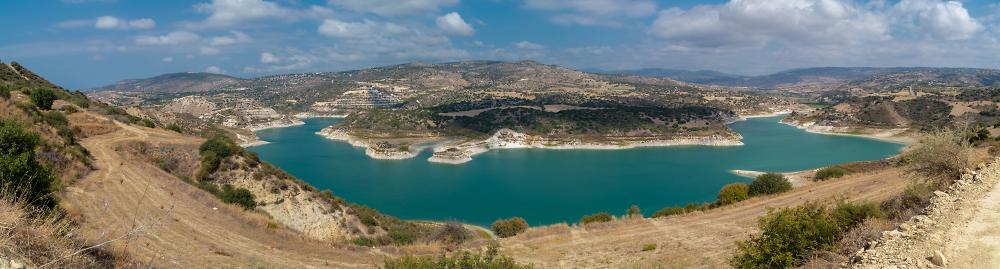 Cyprus Panorama