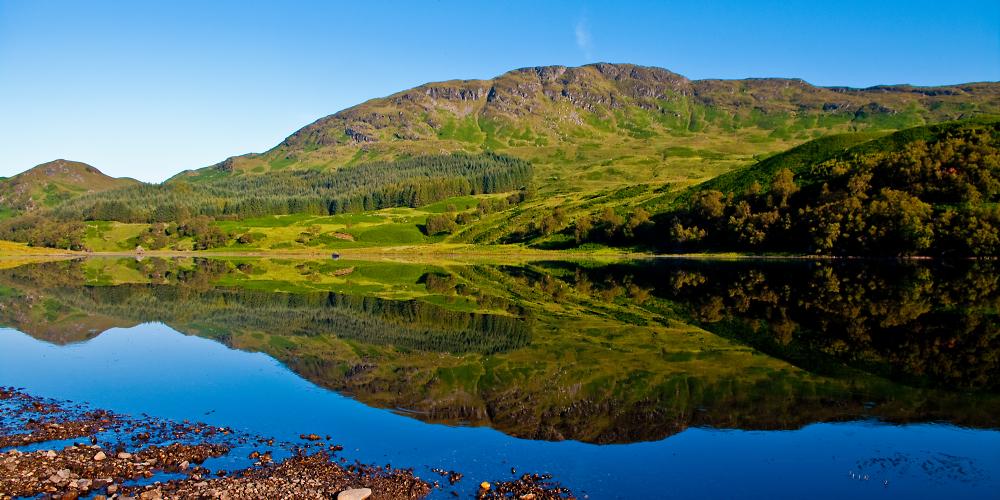 Loch Lubhair