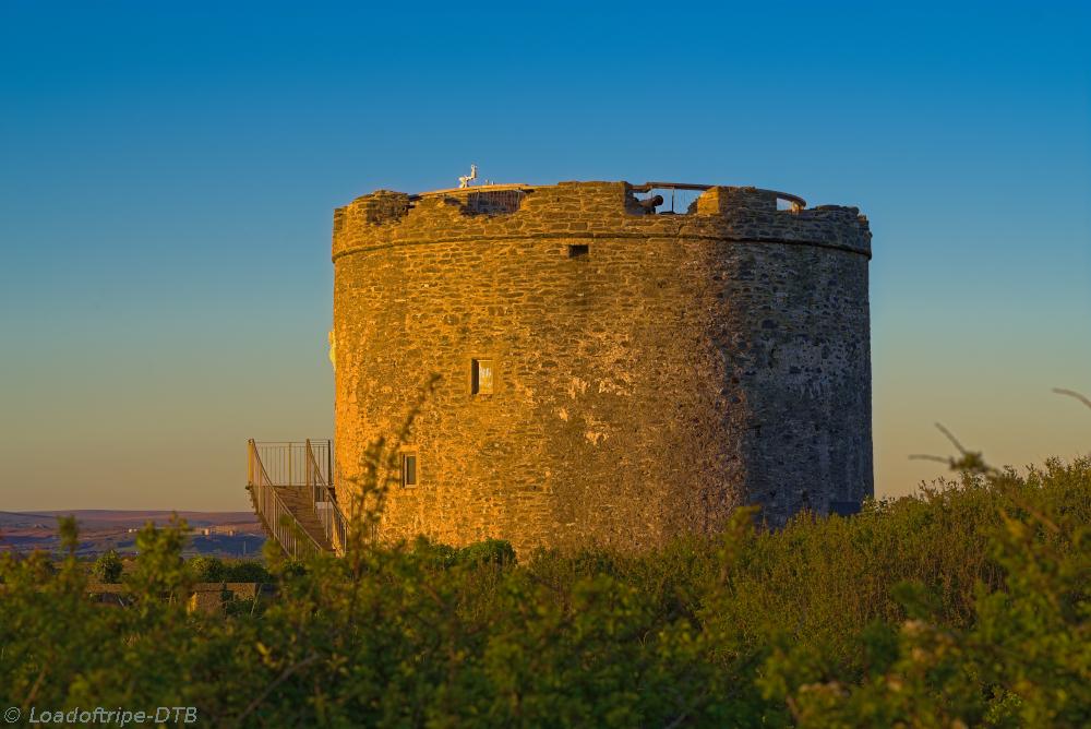 Fort Mountbatten Plymouth