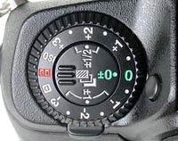 Pentax MZ-S SLR