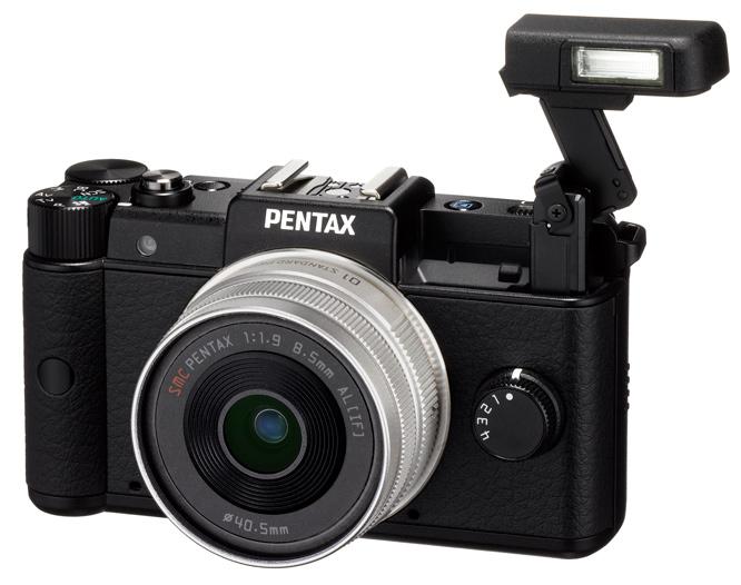 Pentax Q System Flash