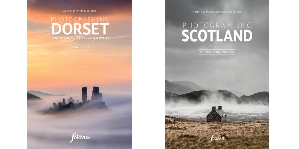 FotoVUE books