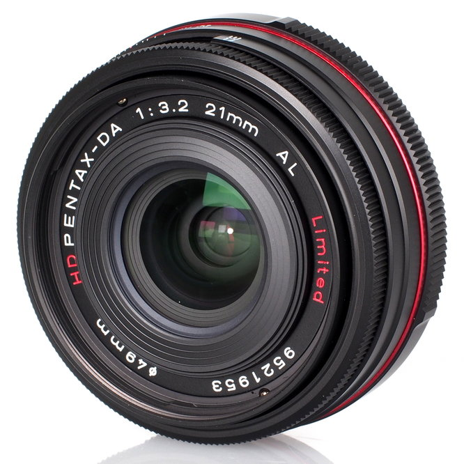 HD Pentax DA 21mm F3 2 AL Limited Black (3)