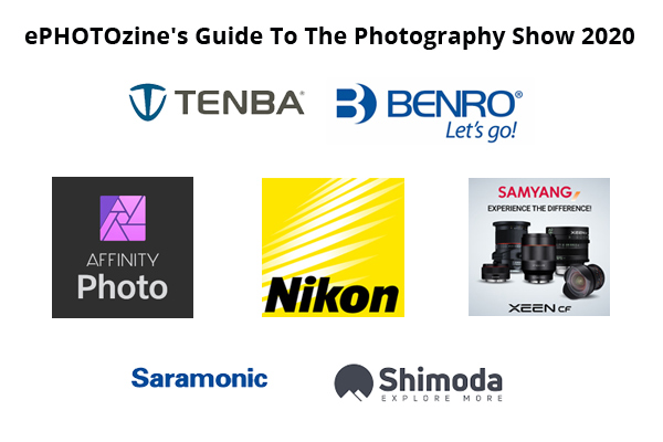 Plan Your Trip To The Photography Show 2020