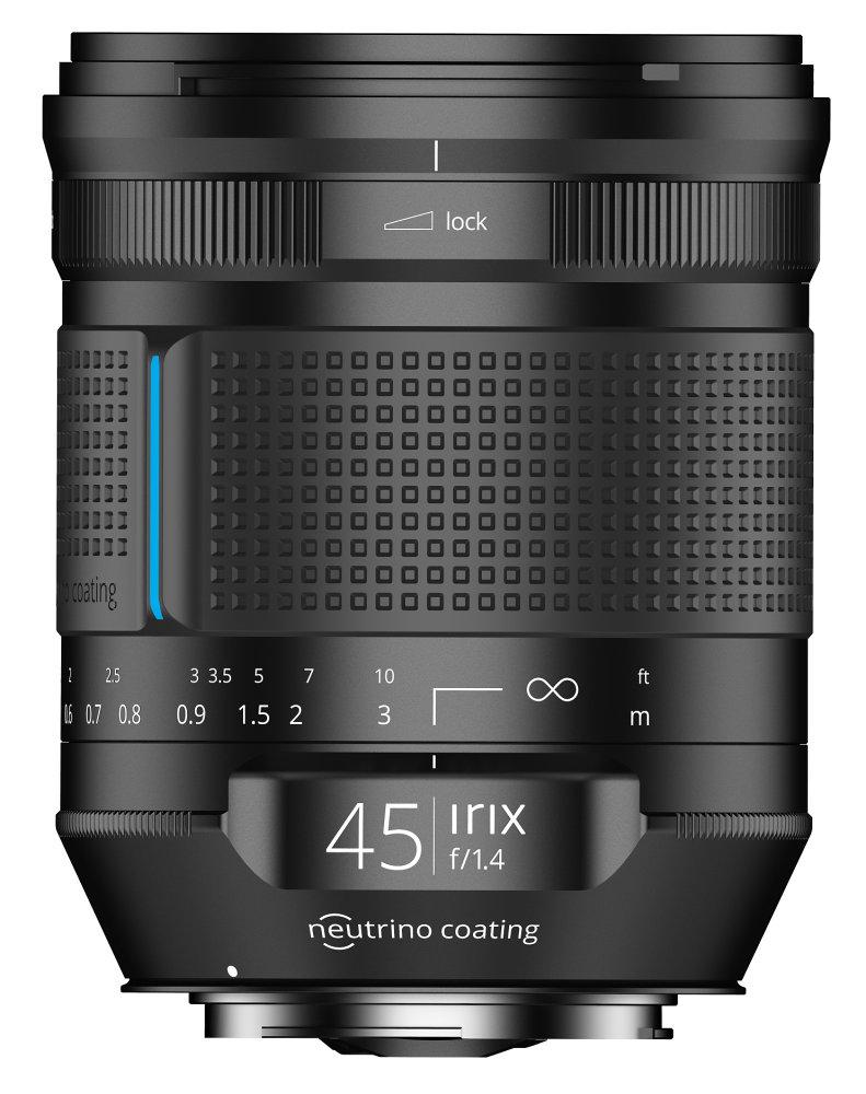 Irix 45 Mm F 1 4 Lens  (4)