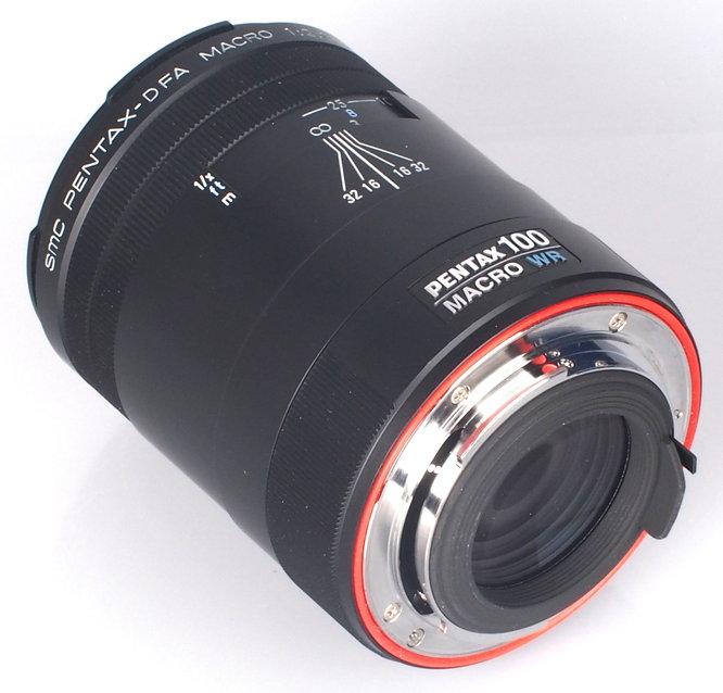 Pentax DA FA Macro 100mm F2 8 WR (5)