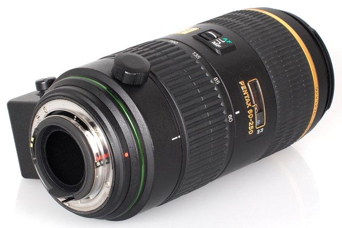 Pentax DA Star 60 250mm Lens (5)