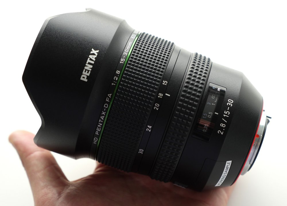Pentax FA 15 30mm (2)