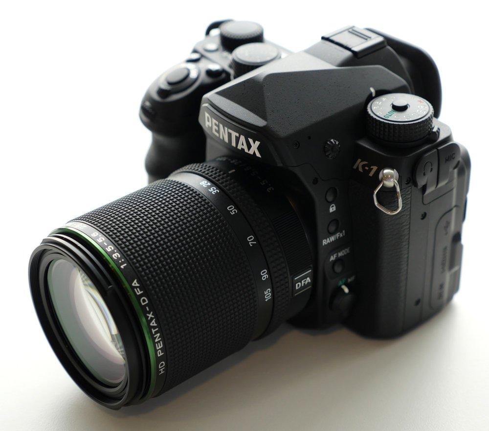 Pentax FA 28 105mm (9)