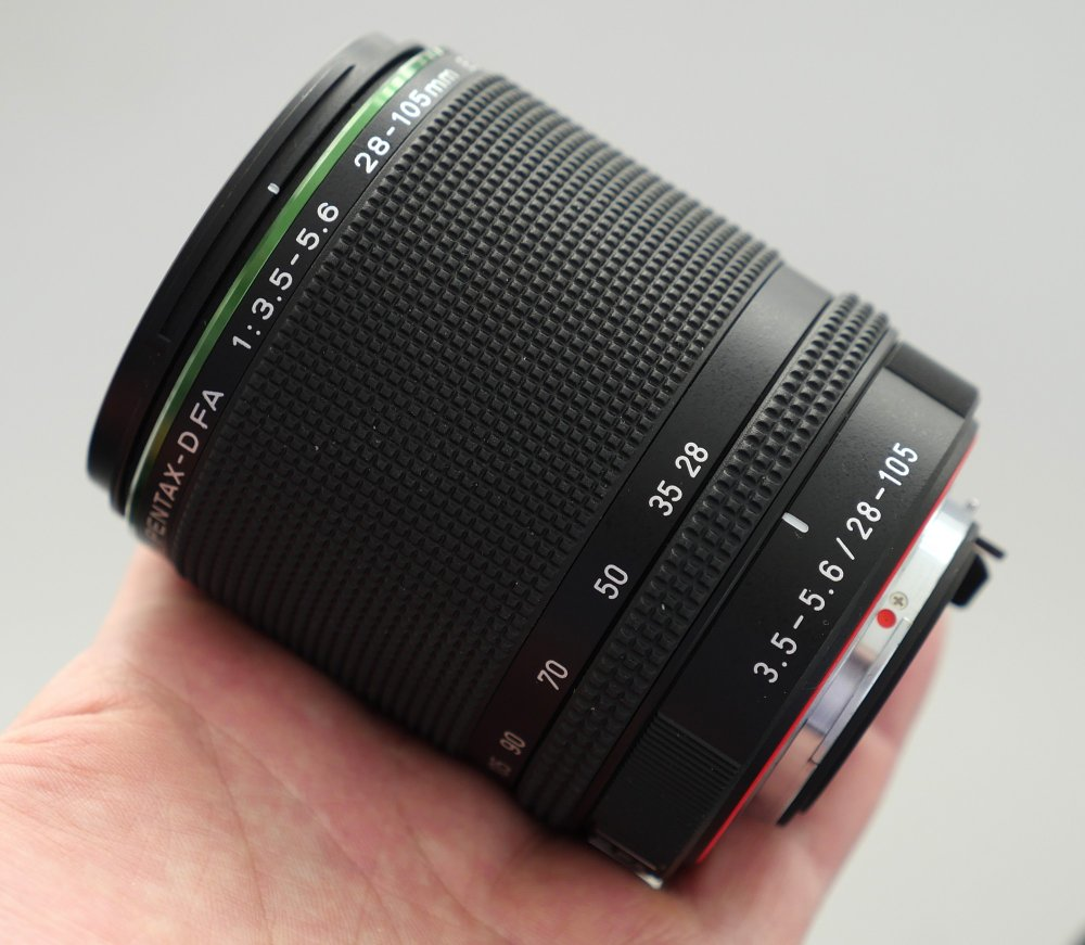 Pentax FA 28 105mm (4)