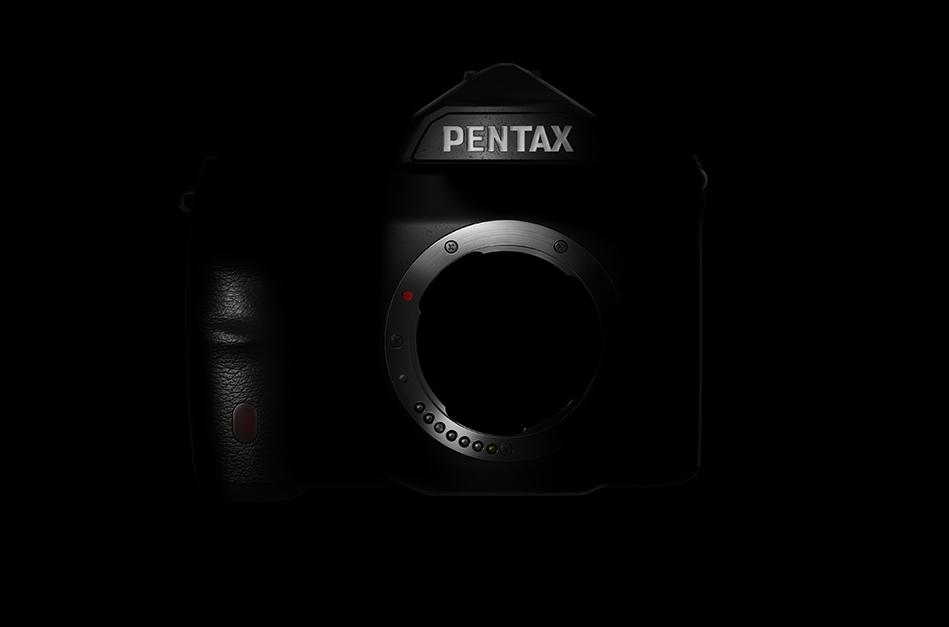 Pentax FF